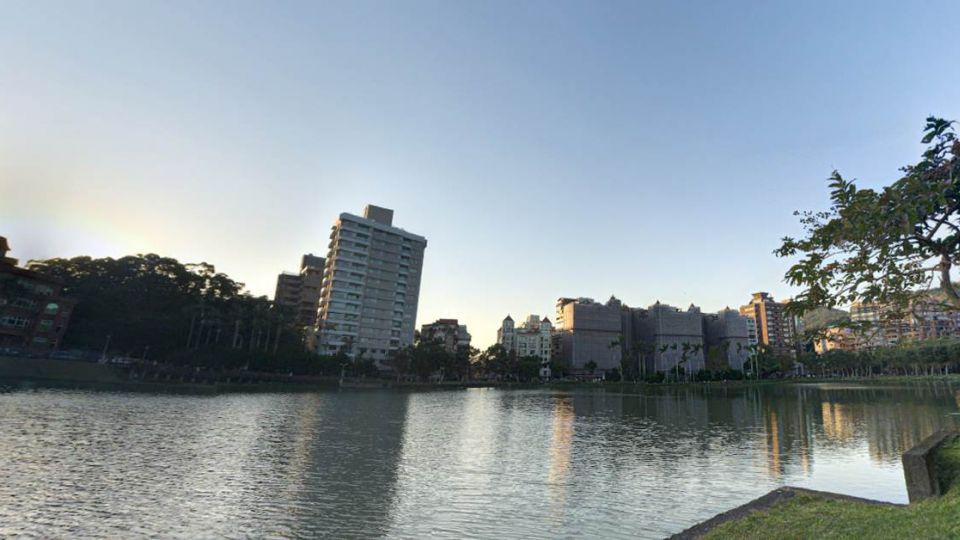 租賃雙熱點 內湖區年租3萬坪 信義區面積增4成