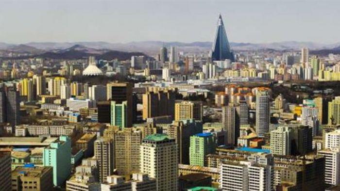 北韓富人用iPhone、穿名牌 金字塔頂端豪華生活大揭密