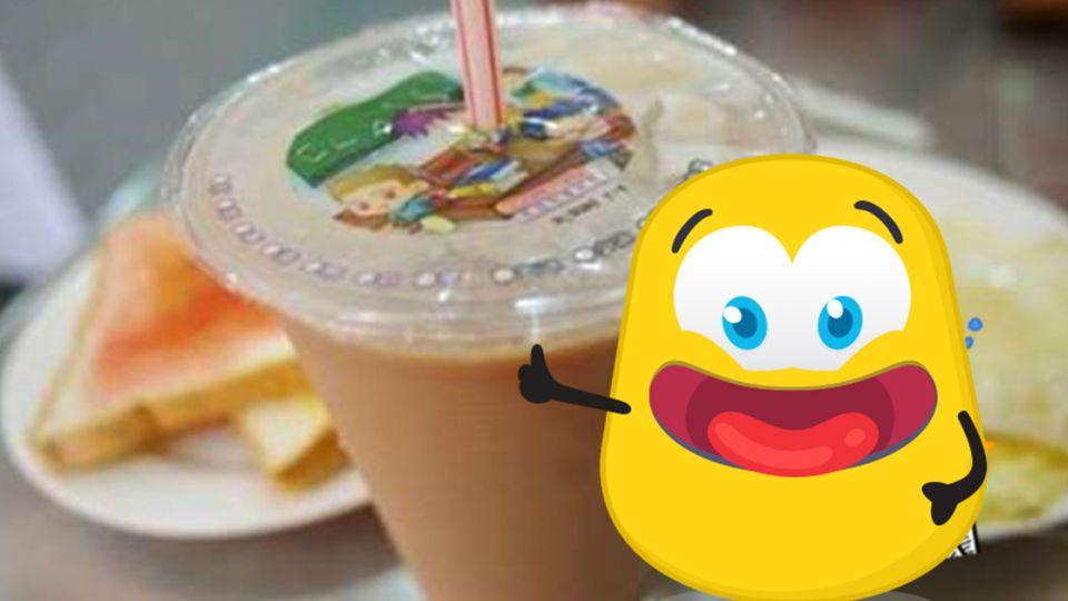【好文回顧】3分鐘人體通樂!喝「早餐店奶茶」解便秘 網淚推:腸胃聖品