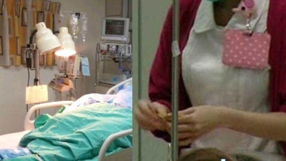 尷尬!他下體發炎去看泌尿科 糗遇女同學是「護理師」