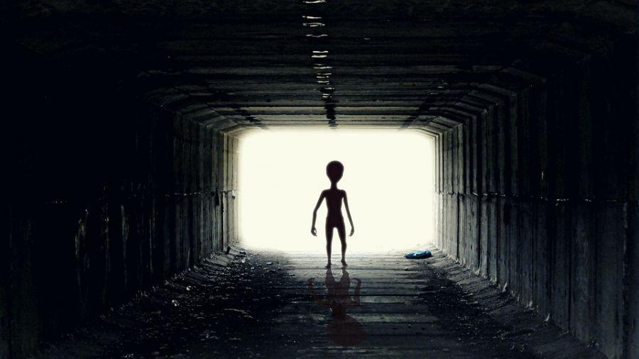 被駭客組織「匿名者」爆料發現外星人 NASA回應了