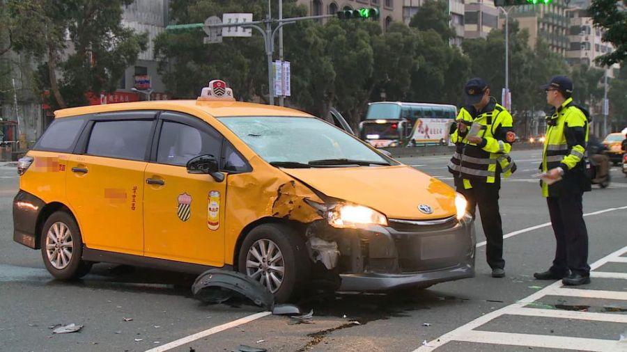 新制上路 注意這點避免受罰 交通處罰條例修正7月1日開始實施