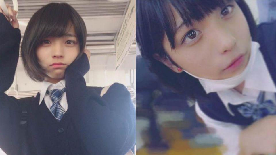 日本15歲可愛高中生紅到南韓 網友崩潰:一定是男孩