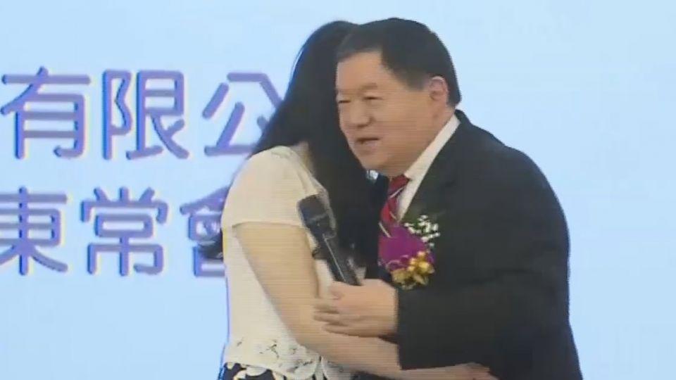 徐旭東堅持養魚說 環團批:不懂環境