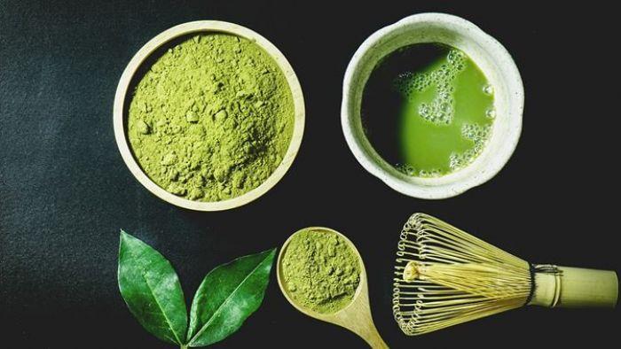 你吃的是真「抹茶」嗎?可能只是「台灣綠茶」