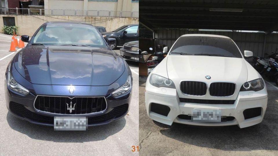300萬BMW X6僅1萬得標 檢方揭祕不可不知「這代價」