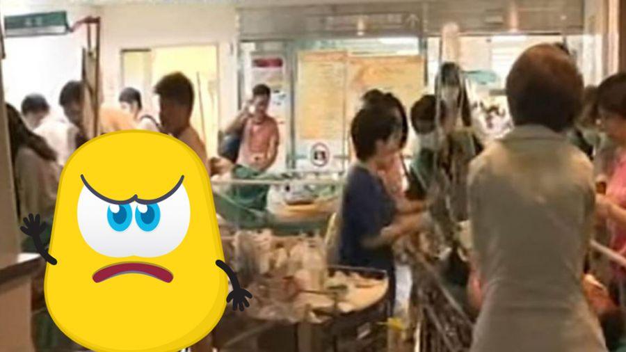 【好文回顧】奧客岳父愛住院「拗夠本」 菜鳥醫「神醫術」2個月痊癒!