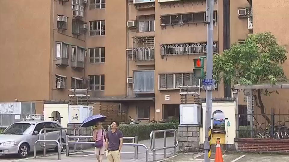 精華區也讓利!大同、大安區公寓跌幅逾1成