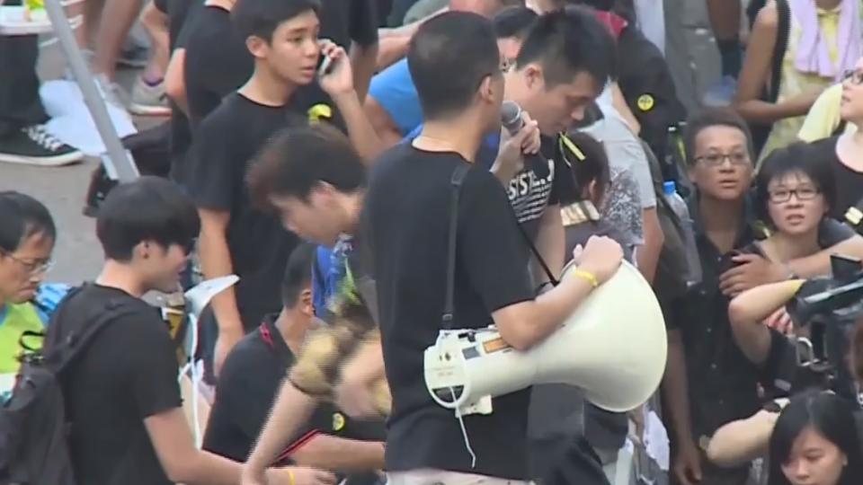 小平同志掛保證 香港跳舞跑馬50年不變?