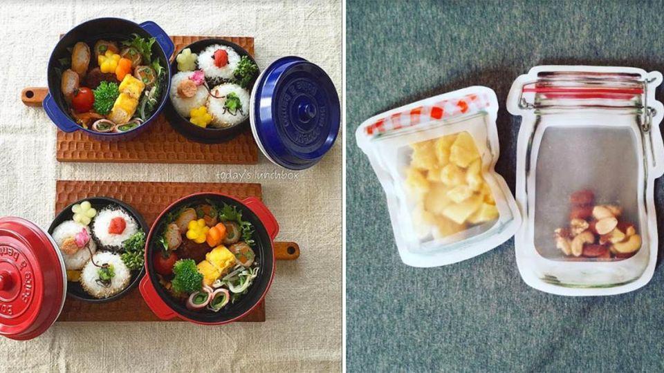 絕對用得到!日本主婦大流行的「廚房雜貨」