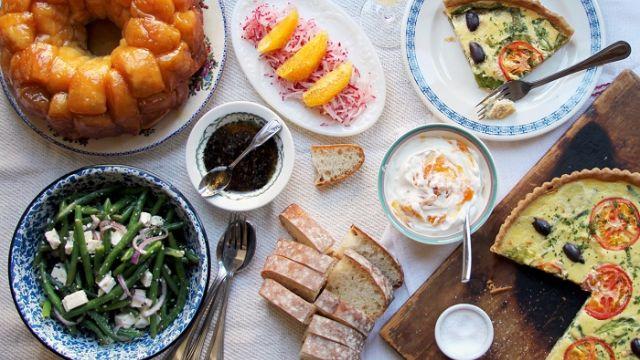 【美麗佳人】外國人也凍未條的美味 台北9間必訪早午餐