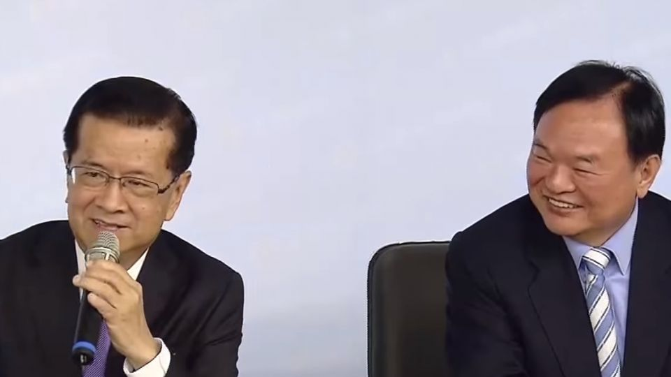 全聯總裁徐重仁「被退休」? 專家:他太會花錢