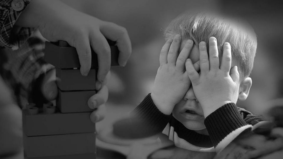 遭師關黑房威脅「把頭切下來」!4歲男童渾身傷母怒報警