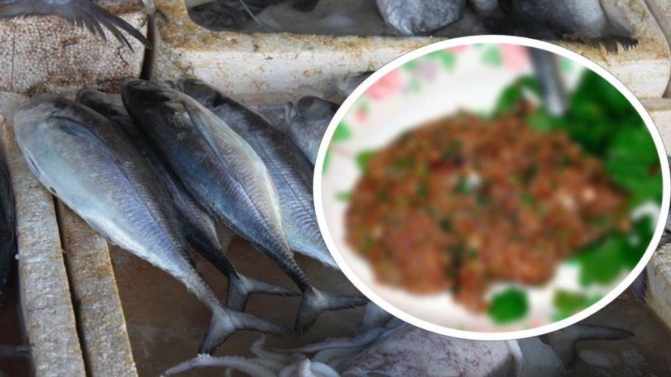 危險!這道「泰國料理」超暗黑 每年2萬人為它喪命
