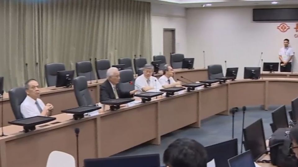 長庚醫離職潮擴大至3院區41人 董座急回台