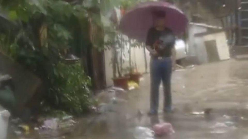 梅雨季攪局!  打亂看屋行程  沖淡買氣