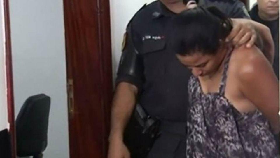 不甘遭男友逼墮胎 恐怖女拐孕婦「剖肚取嬰」雙殺