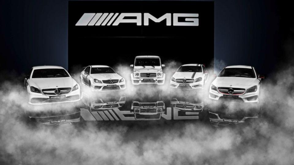 次世代AMG引擎將改搭Hybrid系統!? 賓士預計明年開始追加53 AMG成員