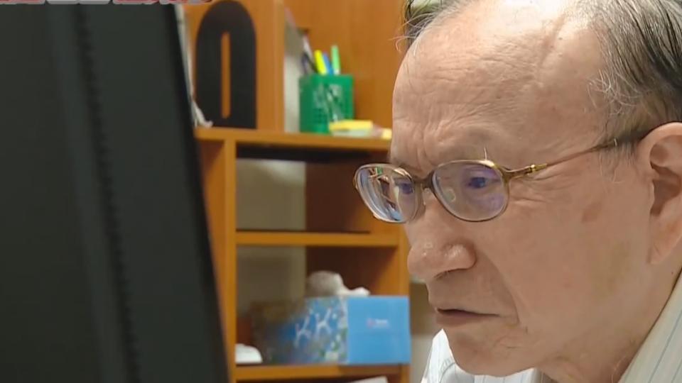 雷射矯正近視險瞎 眼科名醫陳德照判賠71萬