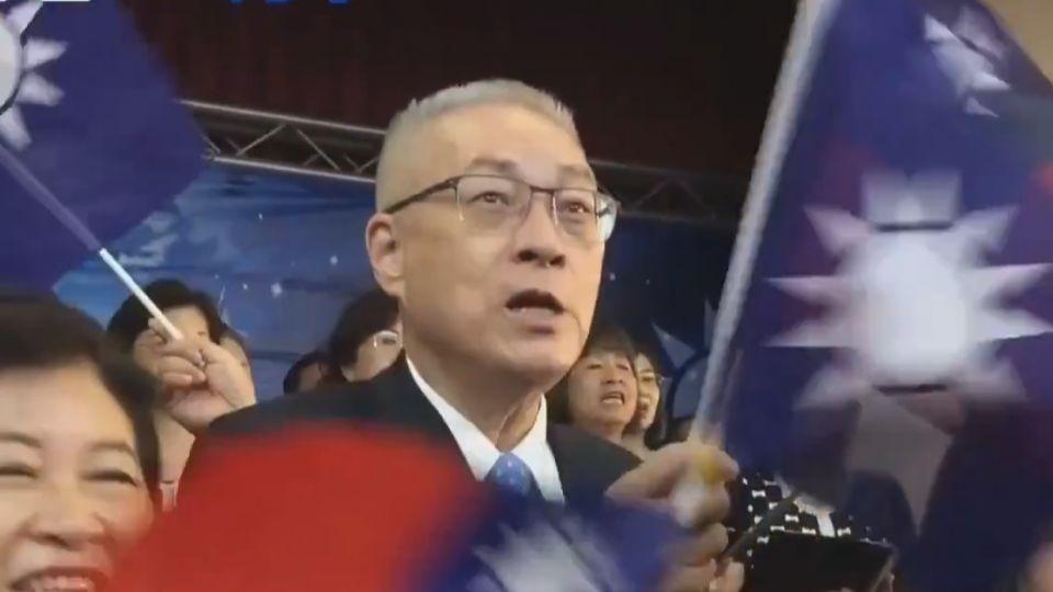 七七抗戰八十年 蔡政府沒紀念KMT自己來