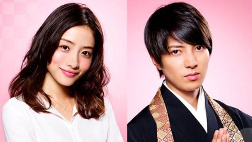 繼雙宋戀...日本再傳喜訊!山下智久和「她」擬9月結婚