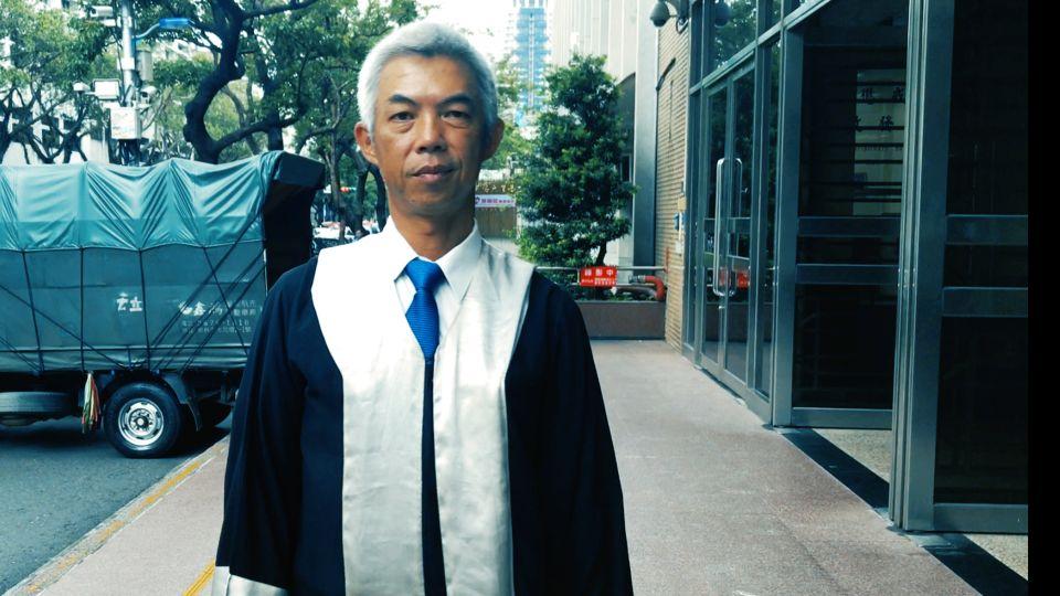 【採訪後記】在冤案成為冤案之前 他站在輿論刀口無償辯護─尤伯祥律師