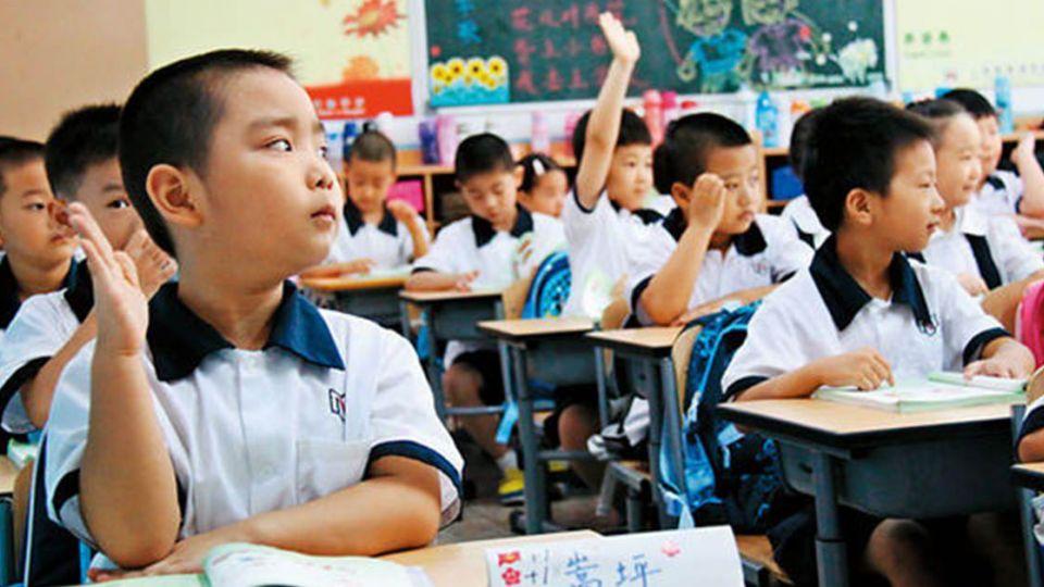 深度思考! 台灣學生不問問題的真實原因?