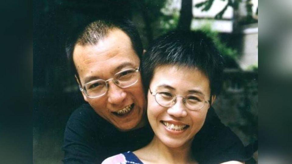 劉曉波臨終前「6個字」囑咐愛妻 微博「這符號」被消失