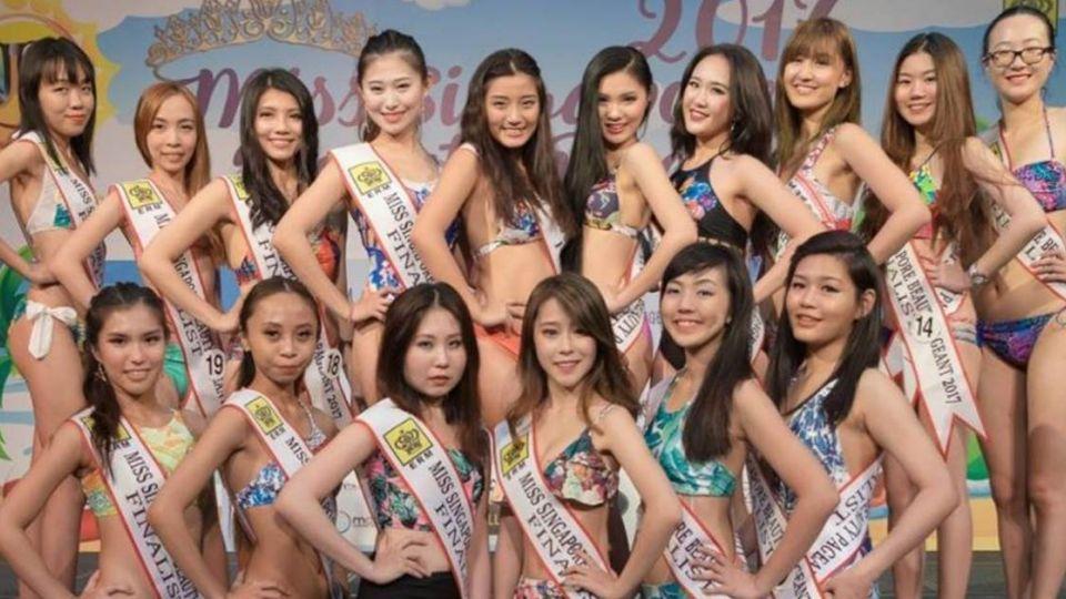 新加坡選美遭批「慘不忍睹」!主辦:相信改造的力量