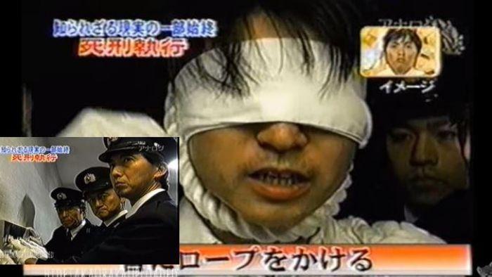 廢死普世標準?日本7月處決2死囚 「古法絞刑」大揭秘