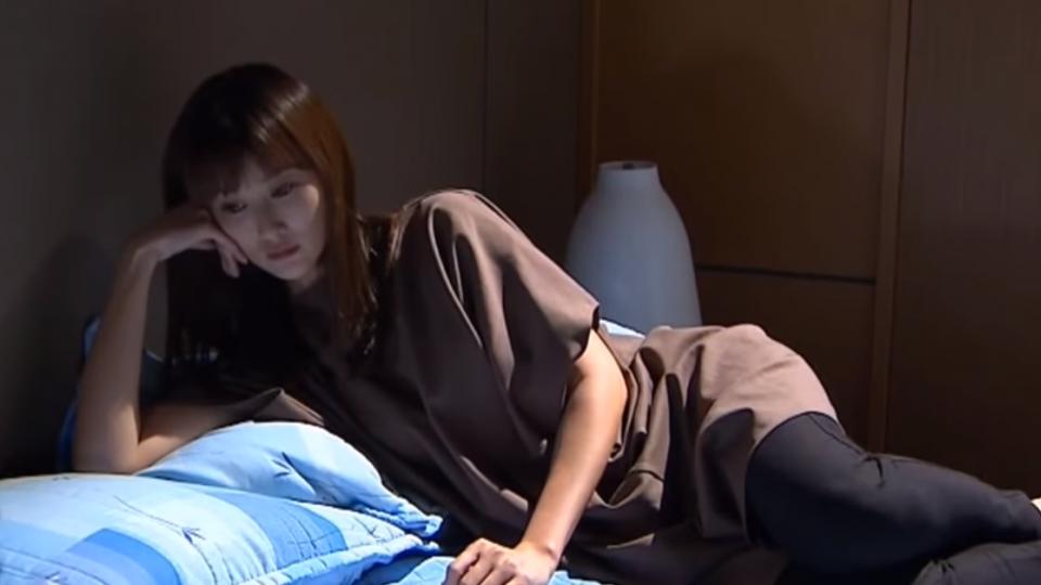 陳珮騏新戲使壞被罵翻 淚崩「我真的累了」