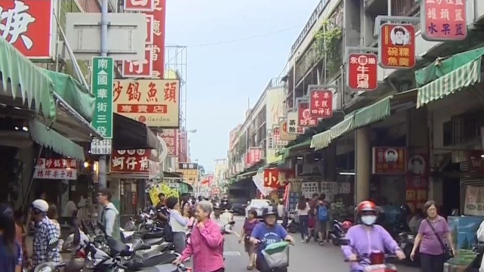 被嫌醜!國華街登封面引議 網友自製街景產生器