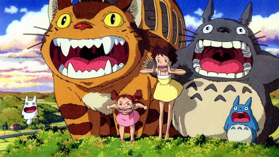 【美麗佳人】每看必哭的童年經典!宮崎駿電影最暖心的6個瞬間