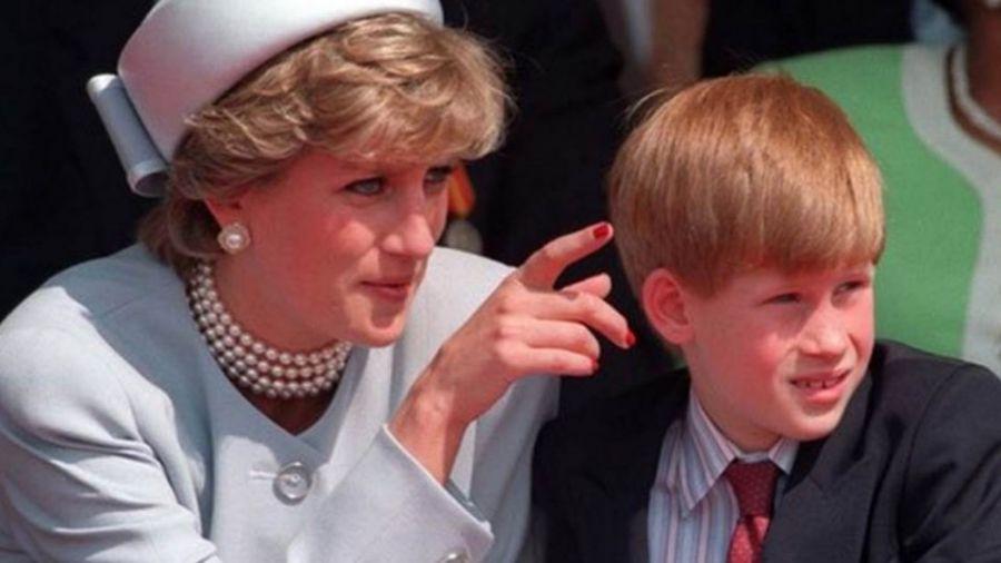 回憶黛妃生前最後電話 威廉、哈利後悔「當時急著說再見」