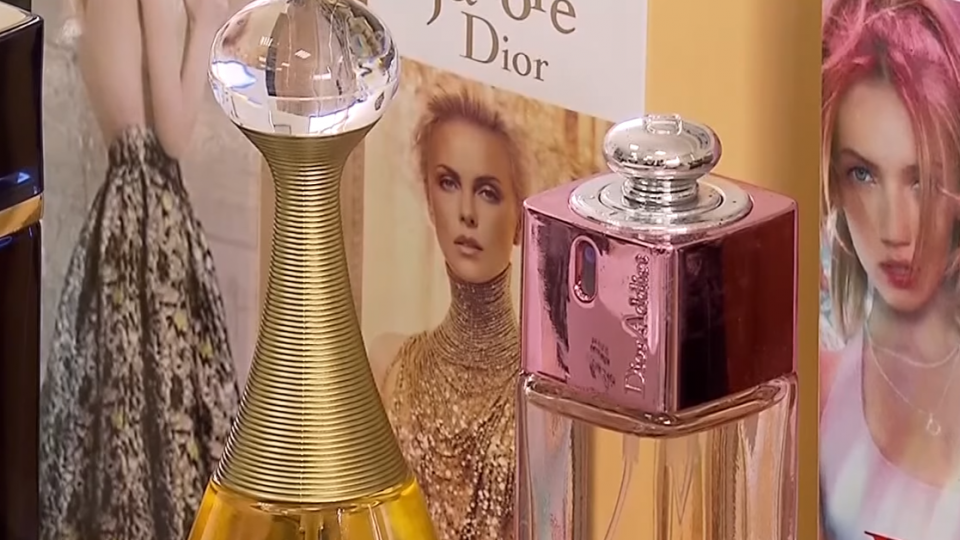 女網賣假彩妝品侵權千萬 遭逮問:會怎樣嗎?