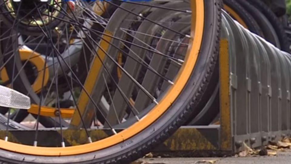共享單車忘記「關鎖」 竟欠款9652萬台幣