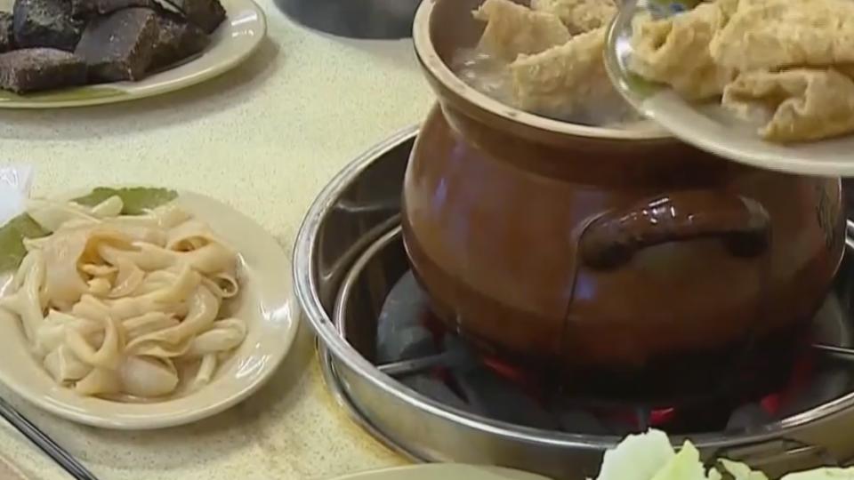 燒酒雞陶鍋保溫佳 使用久易磨損卡髒汙