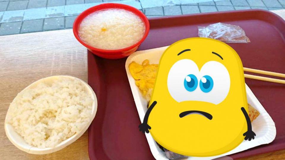 挑戰蘆洲清粥老店…「這些小菜」161元 他嚇傻:是什麼好料