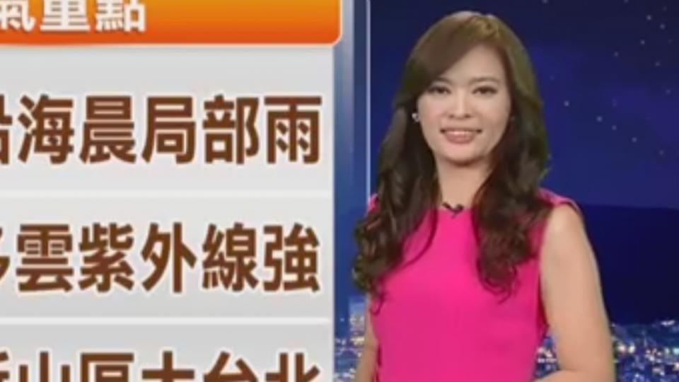 【2017/08/02】台北首次! 午後大雷雨 啟動國家災防廣播