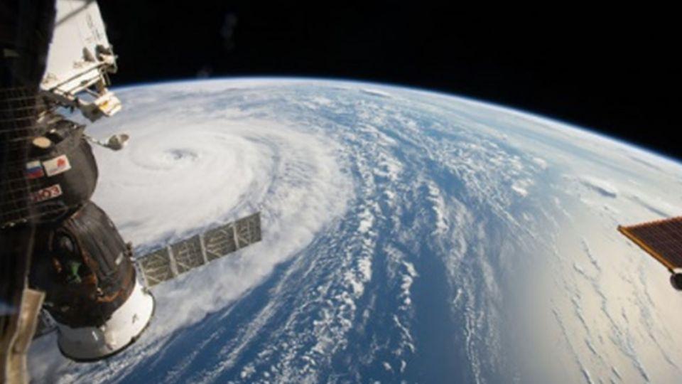 地表最強「大眼諾盧」路徑明朗…颱風眼相當台北到苗栗