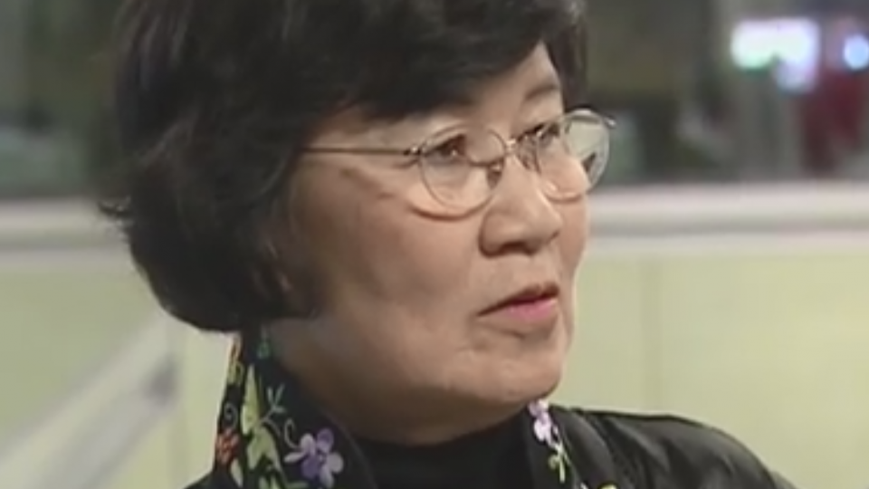 李昌鈺頓失精神支柱 妻中風逝享壽78歲