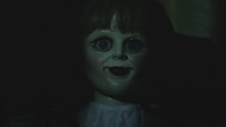 新片「安娜貝爾:造孽」 揭開身世之謎