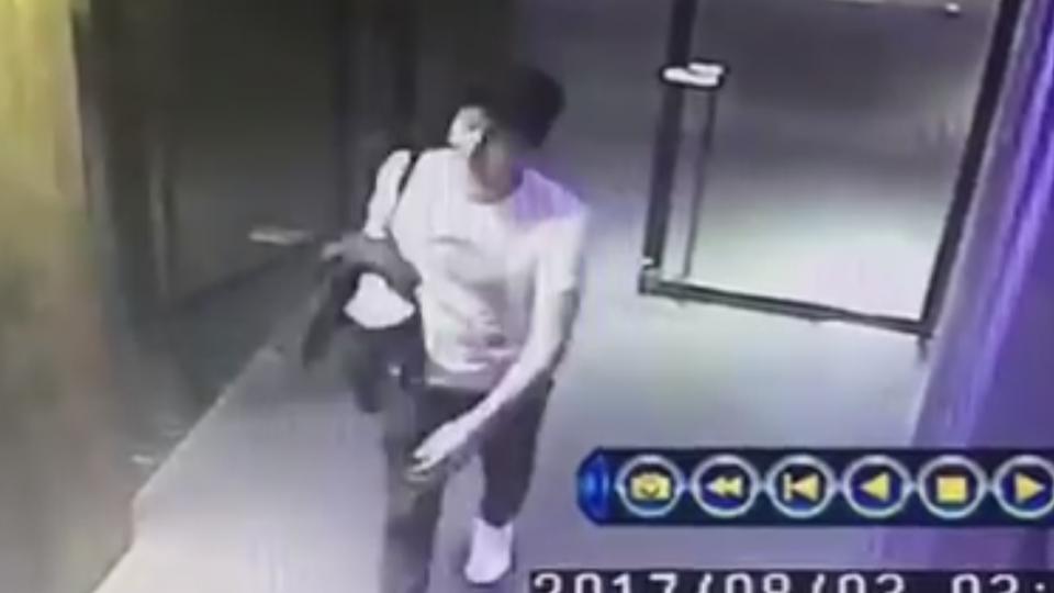 通緝!國際竊盜犯「趙俊基」仍在雙北趴趴走