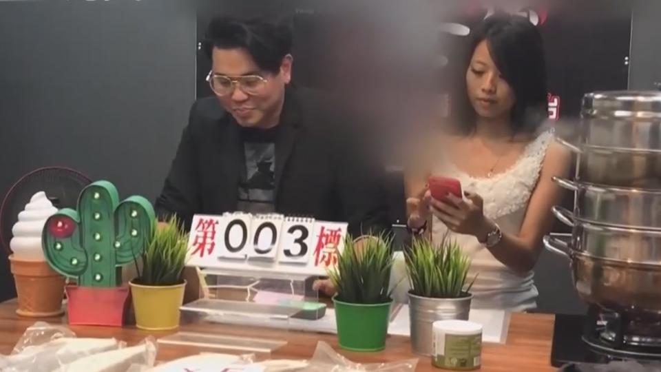 星光3蔡忠穎換跑道 成南台灣直播拍賣一哥