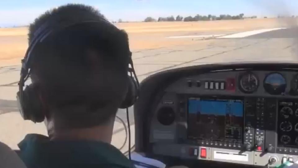 多金夢幻?! 直擊機師養成的魔鬼訓練