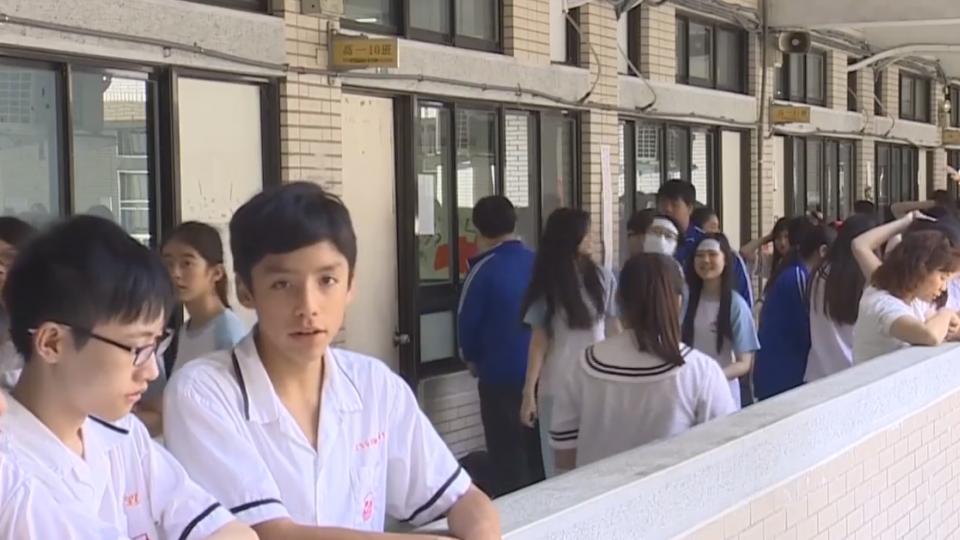 台灣年輕學生走出去! 赴外讀書人數增