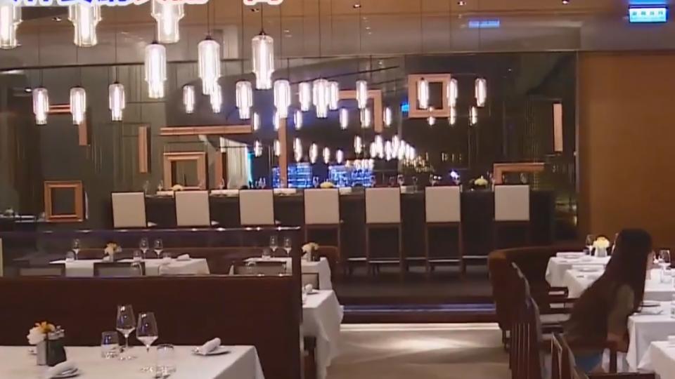 米其林光環罩不住? 高檔餐廳STAY九月底熄燈