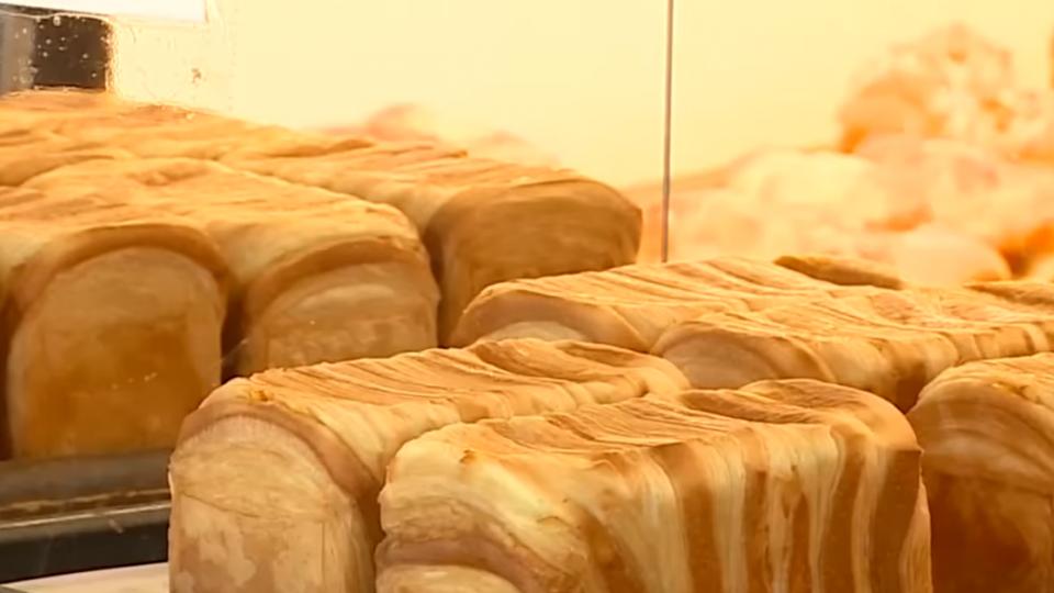 離職員工檢舉 麵包老店「多柏思」用過期原料