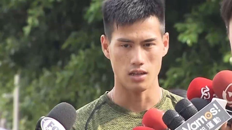 突破26年田徑零金 「最速男」楊俊瀚帶頭衝
