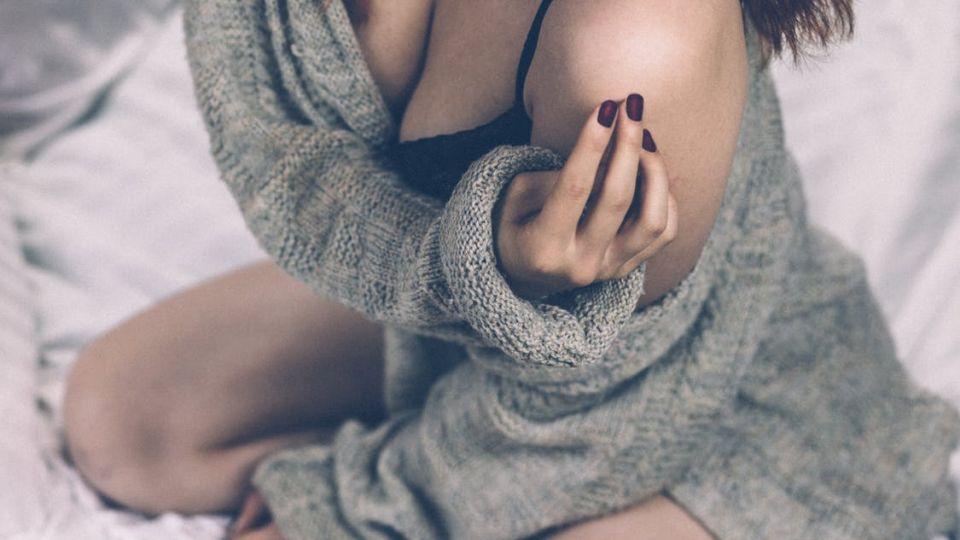 49歲婦患梅毒繼續賣 交易到一半…熟客竟吐血身亡